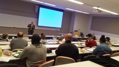 Penn State OSHA 30 and Safety Accreditation
