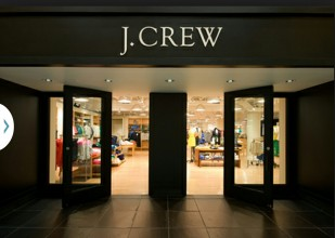 J Crew Box Store Cleaning