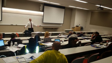 Penn State OSHA 30 and Safety Accreditation