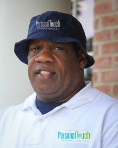 Harold Anderson, Site Supervisor